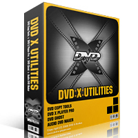 DVD X Utilities Coupon Code 15%