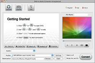 40% OFF DVD to Audio Converter for Mac Coupon