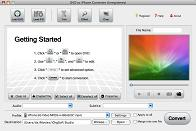 DVD to iPhone Converter for Mac Coupon Code – 40%