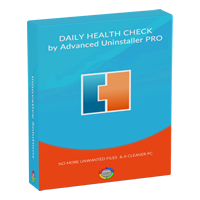 Daily Health Check – 1 year subscription Coupon