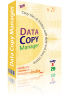 15% Data Copy Manager Coupon Sale