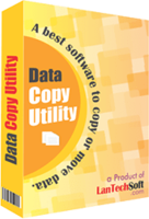 Exclusive Data Copy Utility Coupon Code