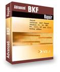 DataNumen BKF Repair Coupon – 20% OFF