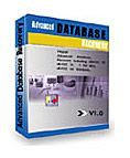 DataNumen Database Recovery Coupon – 20%