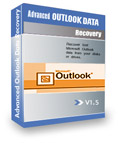 DataNumen Outlook Drive Recovery Coupon Code – 20%