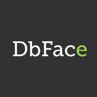 DbFace On-Premise License Coupon 15% OFF