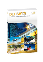 DeFishr (ES) – 15% Sale