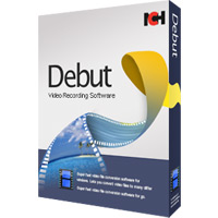 Debut Video Capture Software Coupon – 30%