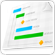 Instant 15% Dev. Virto Silverlight Gantt view for SP2010 Coupons