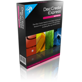 Exclusive Disc Create Express Coupon Sale