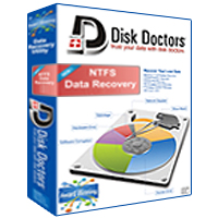 Disk Doctors NTFS Data Recovery – End User Lic. Coupon Code – 10% OFF