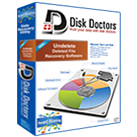 Disk Doctors Undelete Coupon – 10% OFF