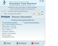 Document Trace Remover Coupon – 65% Off