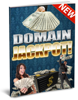 Domain Jackpot Ebook PDF – How I Make $250+ in 24 Hours With Only a Domain Name – Exclusive 15 Off Coupon