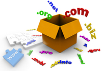 Domain Name Registration + Unlimited Web Hosting Package Coupon Code