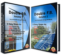 Double F.B. – Ultimate Free Energy Manual – 15% Discount