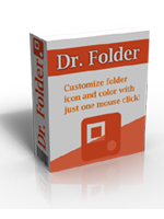 Dr. Folder(1 Year/Unlimited PCs) Coupon Code