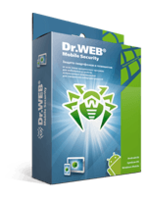 Dr.Web Mobile Security (1 mobile 24m) Coupons