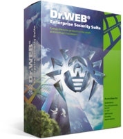 Dr.Web Universal Bundle 5-50 PC Up To 3 years – 15% Discount