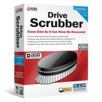 Drive Scrubber – Exclusive Coupon