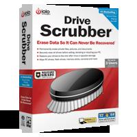 iolo technologies LLC – Drive Scrubber Sale