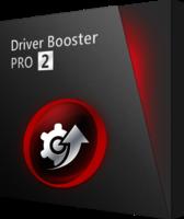 Driver Booster 2 PRO (1 Anno/1PC) con un Regalo Gratis -SD Coupon 15% Off