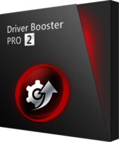 IObit Driver Booster 2 PRO with Special Gift Pack [1 PC] Coupon