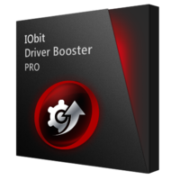 Driver Booster PRO (3 PCs 1 yr subscription) Coupons 15% OFF