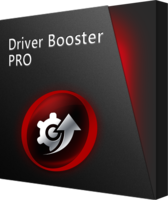 Driver Booster PRO(3 PCs with eBook) – Exclusive 15% Off Coupon
