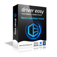 Easeware Technology Limited Driver Easy – 30 Computers License / 1 Year Coupon