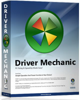 Driver Mechanic: 5 Lifetime Licenses + DLL Suite Coupon