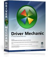 Driver Mechanic: 5 Lifetime Licenses + UniOptimizer + DLL Suite Coupon