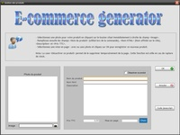 lamande E-commerce generator Coupon Sale