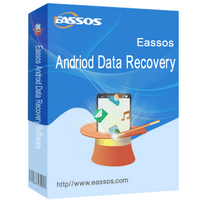 Eassos iPhone Data Recovery Coupon – 25%