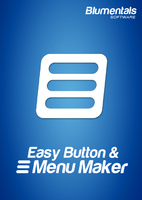 Blumentals Solutions SIA Easy Button & Menu Maker 4 Personal (Extended) Coupon Sale