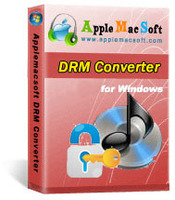 DJMixerSoft Easy DRM Converter for Windows Coupons