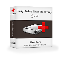 15% – Easy Drive Data Recovery