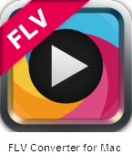 Easy FLV Video Converter for Mac Coupon Sale