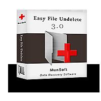 Exclusive Easy File Undelete Coupon