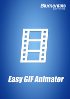 Blumentals Software – Easy GIF Animator 6 Personal Coupon Discount