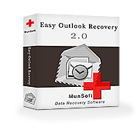 Easy Outlook Recovery – 15% Off