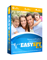 Easy Spy Pro Coupons – Full Version – 1 License Coupon Discount