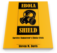 Ebola Shield – Survive Tomorrows Ebola Crisis – 15% Sale