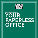 DEVONtechnologies – Ebook: Take Control of Your Paperless Office Coupons