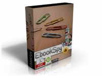 EbookSpy (Pack Extra) – Exclusive 15% Coupon