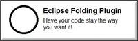 NOSafeMode – Eclipse Folding Plugin Professional Sale