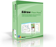 $10 OFF Edraw Floor Plan Maker Coupon