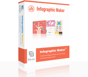 Edraw Infographic Subscription License Coupon Code 15% OFF