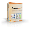 Edraw Max Standard License – Exclusive 15 Off Coupons