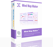 Edraw Mind Map Perpetual License Coupon